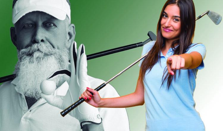Golf evolution: from Ballesteros to Jon Rahm