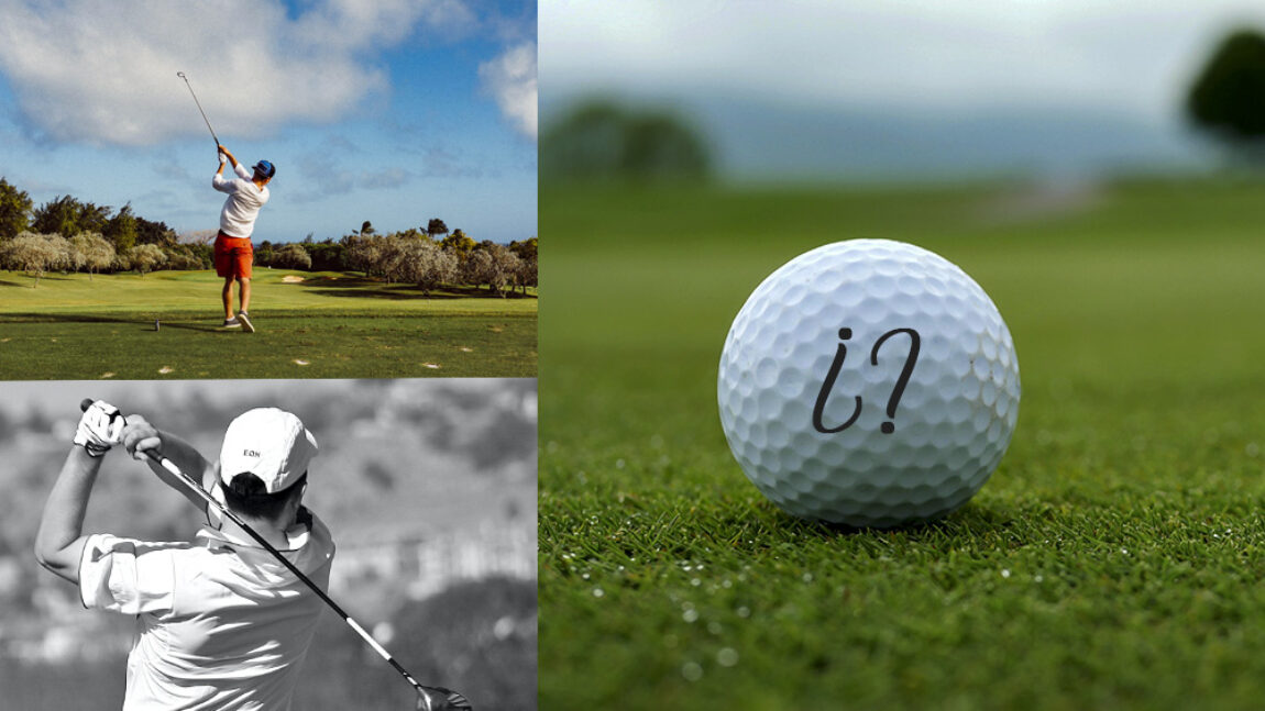 The best golf balls in the 2020 and 2021 season