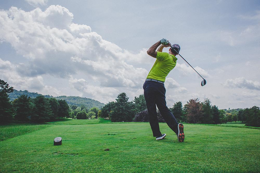 Calendario de Golf 2021: 10 citas que no te puedes perder